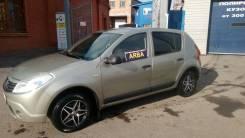 Renault. Без водителя