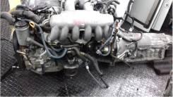 Двигатель в сборе. Toyota: Mark II, Progres, Chaser, Crown Majesta, Mark II Wagon Blit, Crown, Cresta Двигатель 1JZGE. Под заказ