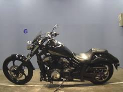 Yamaha XVS 1300. 1 300 куб. см., исправен, птс, без пробега. Под заказ