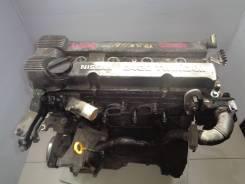 Двигатель NISSAN KA24DE Контрактная