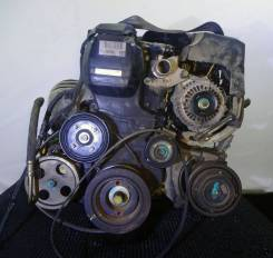 Двигатель TOYOTA 1G-FE Контрактная