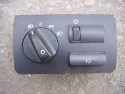 Блок управления светом. BMW X5, E53