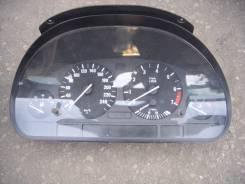 Панель приборов. BMW X5, E53