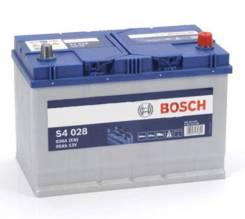Bosch. 95 А.ч., Прямая (правое), производство Европа