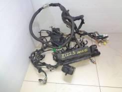 Электропроводка подкапотная TOYOTA AVENSIS AZT250W 1AZ-FSE