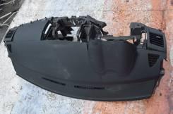 Панель приборов. Mitsubishi Lancer, CY1A
