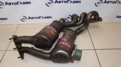 Коллектор выпускной. BMW 3-Series, E91, E90 BMW 1-Series, E87 Двигатель N46B20