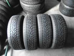 Dunlop SP Winter Sport 3D. Всесезонные, 2010 год, износ: 20%, 4 шт