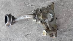 Насос масляный. Honda Fit Двигатель L13A