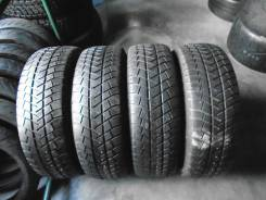 Michelin Latitude Alpin. Зимние, без шипов, 2012 год, износ: 20%, 4 шт
