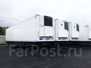 Schmitz S.KO. Полуприцеп-рефрижератор Schmitz SKO 24/L (новый), 31 033 кг.