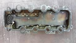 Крышка головки блока цилиндров. Honda Fit Двигатель L13A