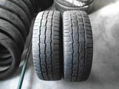 Michelin Agilis Alpin. Зимние, без шипов, 2011 год, износ: 20%, 2 шт