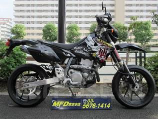 Suzuki DR-Z 400SM. 400 куб. см., исправен, птс, без пробега. Под заказ