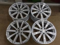 "NZ Wheels. 8.0x18"", 5x114.30, ET45, ЦО 60,1 мм."
