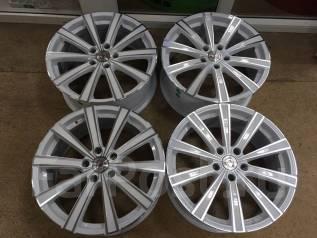 "NZ Wheels. 8.0x18"", 5x114.30, ET45, ЦО 60,1мм."