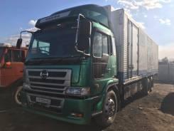 Hino Profia FR. Продается грузовой рефрижератор, 19 680 куб. см., 12 150 кг.