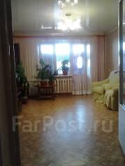 4-комнатная, улица Менделеева 10. п. Хор, частное лицо, 79 кв.м.