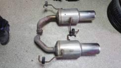 Глушитель. Subaru Legacy, BP, BP5, BP9, BPE