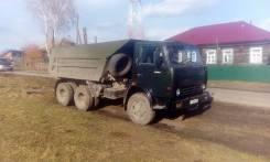 Камаз 55111. Продается савок, 10 500 куб. см., 13 000 кг.