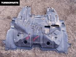 Защита двигателя. Subaru Forester, SG9L, SG9, SG5 Двигатели: EJ205, EJ255