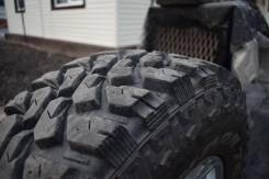 Продам грязевую резину. 8.0x15 5x139.70 ET-10 ЦО 110,0мм.