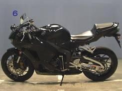 Honda CBR 600RR. 600 куб. см., исправен, птс, без пробега. Под заказ