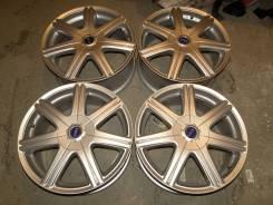 Bridgestone FEID. 7.0x17, 5x100.00, 5x114.30, ET53, ЦО 72,0мм.