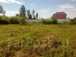Продам дачный участок в п. Новый. 1 000кв.м., собственность, электричество, от частного лица (собственник). Фото участка
