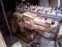 Двигатель в сборе. ГАЗ 52. Под заказ