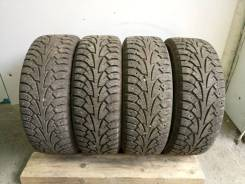 Hankook Winter i*Pike RS W419. Зимние, шипованные, износ: 10%, 4 шт