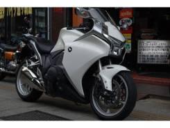 Honda VFR 1200F. 1 200 куб. см., исправен, птс, без пробега. Под заказ