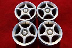 Toyota. 6.5x15, 5x100.00, 5x114.30, ET45