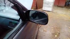 Зеркало заднего вида боковое. Toyota Carina E, ST191, CT190L, ST191L, AT191L, AT190, AT191, CT190, AT190L Двигатели: 2C, 3SGE, 7AFE, 4AFE, 3SFE, 2CT