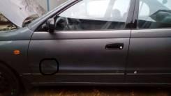 Дверь боковая. Toyota Carina E, AT190L, ST191L, CT190L, AT191L, ST191, AT191, CT190, AT190 Двигатели: 2C, 2CT, 3SFE, 3SGE, 4AFE, 7AFE