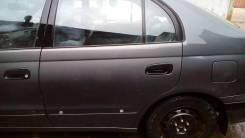 Дверь боковая. Toyota Carina E, ST191, ST191L, CT190, CT190L, AT190, AT191, AT190L, AT191L Двигатели: 2C, 2CT, 3SFE, 3SGE, 4AFE, 7AFE