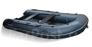 Хантер 390 А. Год: 2017 год, длина 3,90м., двигатель подвесной, 25,00л.с., бензин
