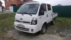 Kia Bongo III. Продается грузовик Kia Bongo3, 3 000 куб. см., 850 кг.