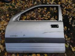 Дверь боковая. Opel Frontera