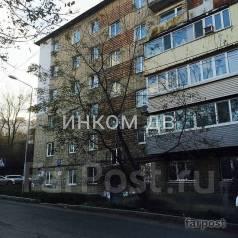 2-комнатная, улица Сафонова 6. Борисенко, проверенное агентство, 45 кв.м. Дом снаружи