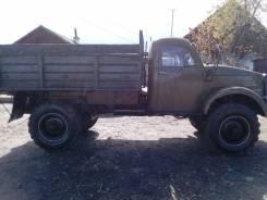 ГАЗ 63. Продается ГАЗ-63, 2 000 куб. см., 3 000 кг.