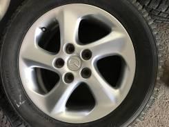Mazda. 6.5x16, 5x114.30, ET55, ЦО 72,0мм. Под заказ