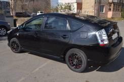 Toyota Prius. вариатор, передний, 1.5 (76 л.с.), бензин, 138 000 тыс. км