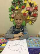 Развивающие занятия для детей 4-5 лет! Новый осенний набор!