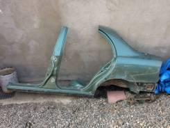 Крыло. ЗАЗ Шанс ЗАЗ Ланос Chevrolet Lanos Daewoo Lanos Двигатель A15SMS