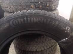 Continental ContiWinterContact TS 830. Зимние, без шипов, износ: 50%, 1 шт