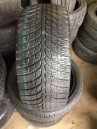 Bridgestone Blizzak LM-18. Зимние, без шипов, износ: 20%, 4 шт