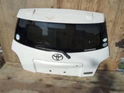 Дверь багажника. Toyota ist, NCP61