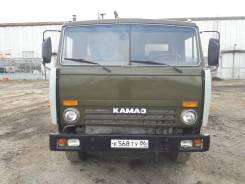 Камаз 5410. Продается Камаз-5410 1994 г, в, с п/прицепом ОДАЗ в хорошем состоянии., 10 850 куб. см., 26 000 кг.