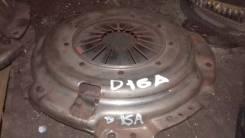 Диск сцепления. Honda HR-V Двигатель D16A